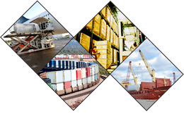 Logistcs, Warehousing and supply chain management services across north america