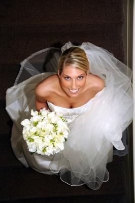 Anjolique bride maggie
