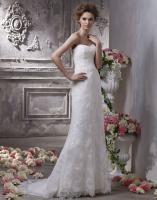 Anjolique Wedding Gown Style C161