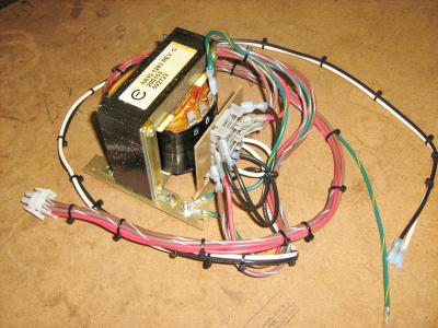 Specialty Transformers manufactured by E Craftsmen