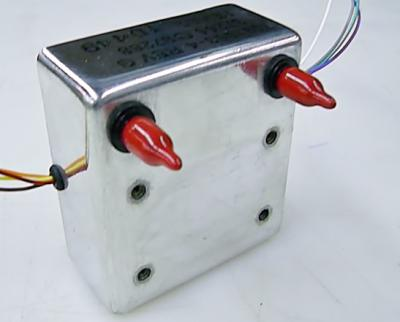 Aviation and 400Hz Transformers Manufactured by E Craftsmen